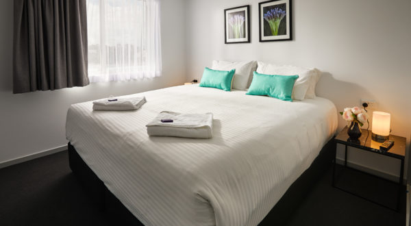 Two Bedroom Apartment | East Maitland Executive Apartments