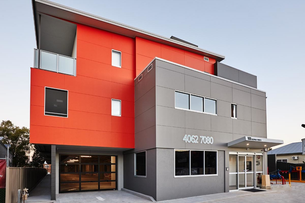 East Maitland Executive Apartments | East Maitland Executive Apartments